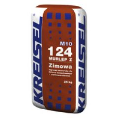 MURLEP Z 124 M10 ЗИМНЯЯ